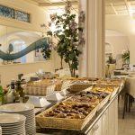 Buffet Colazione - Hotel Park Imperial