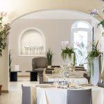 Sala Ristorante Hotel Park Imperial